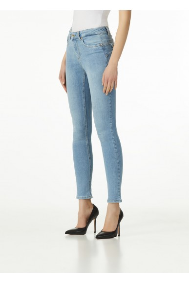 Liu.jo Jeans   Pants Donna Blu Fashion