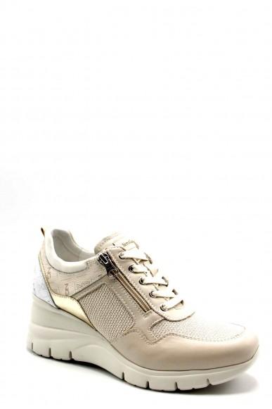 Nero giardini Sneakers F.gomma E115134d Donna Beige Fashion