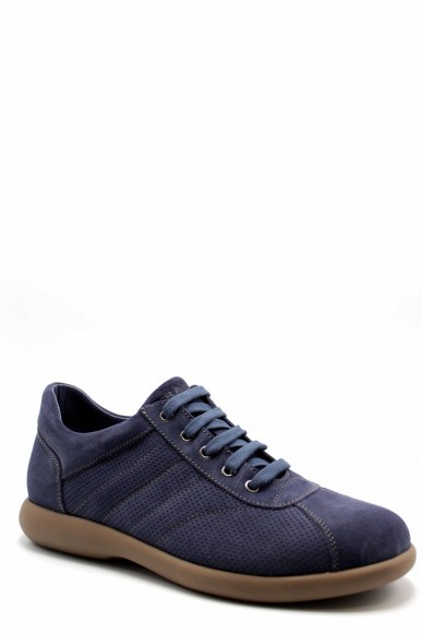 Frau Sneakers F.gomma 27c2 Uomo Blu Fashion