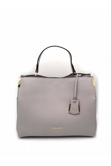 Liu.jo Borse   Shopping bag Donna Grigio Fashion