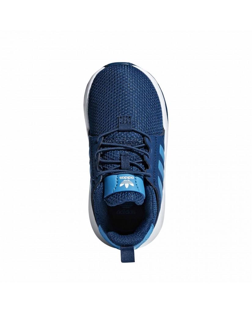Adidas Sneakers F.gomma X_plr el i Bambino Blu Fashion