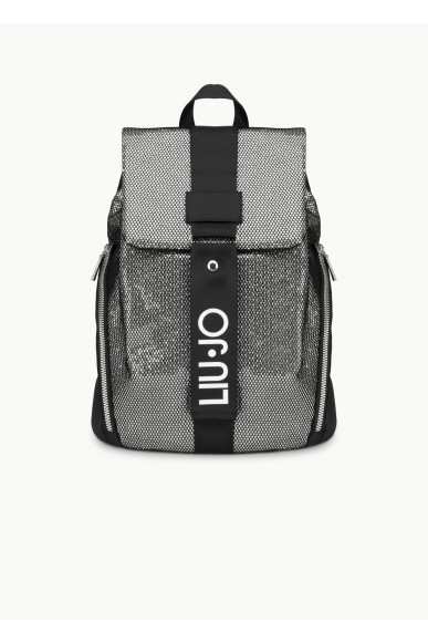 Liu.jo Backpacks   Backpack bag Donna Nero Fashion