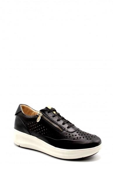 Stonefly Sneakers F.gomma Rock 10 Donna Nero Fashion