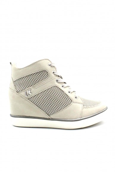 Lumberjack Sneakers F.gomma 35/41 Donna Beige Fashion