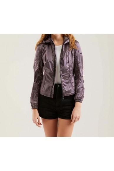 Refrigiwear Giacchetti   Diann jacket Donna Rosa Fashion