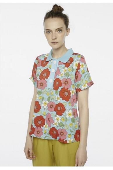 Compagnia fantastica Maglie   Sp20han34 Donna Fantasia2 Fashion