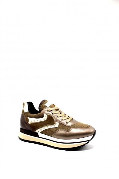 Nero giardini Sneakers F.gomma Akoya major brown i116941d Donna Marrone Casual