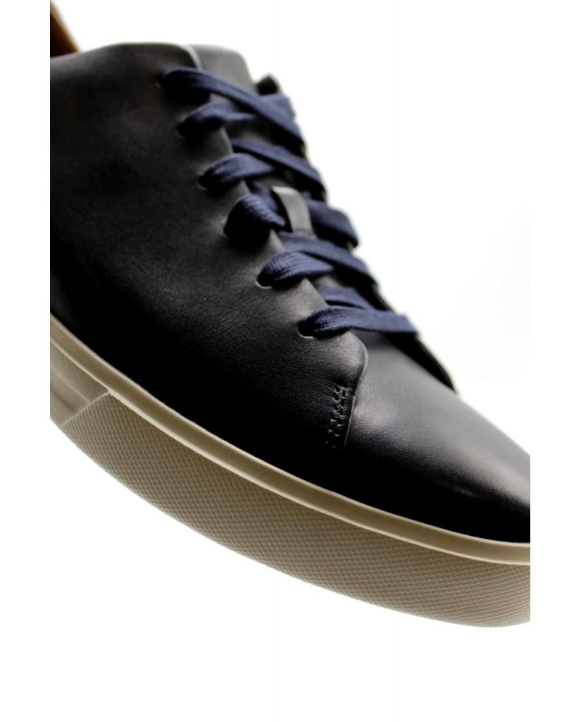 Clarks Sneakers F.gomma 40-45 Uomo Blu