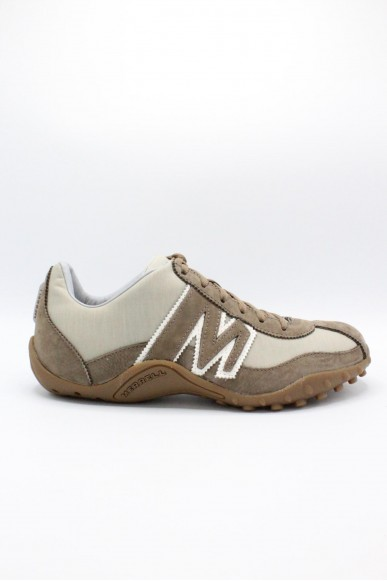 Merrell Sneakers F.gomma 39/46 Uomo Stone Sportivo