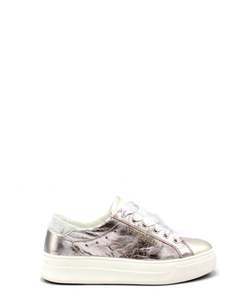 Crime london Sneakers F.gomma 36/40 Donna Rosa Casual