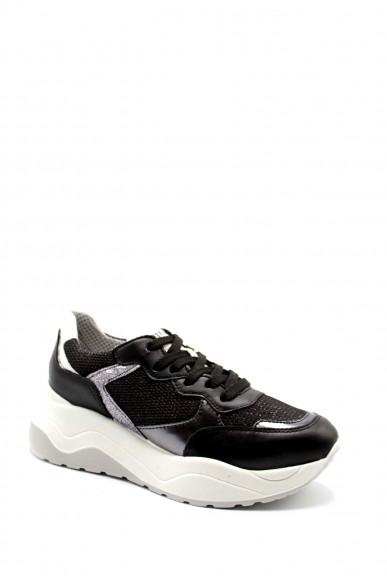 Igieco Sneakers F.gomma Dev 71540 Donna Nero Casual