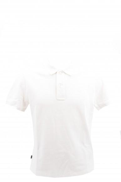 Blauer Polo   Polo manica corta Uomo Bianco Fashion