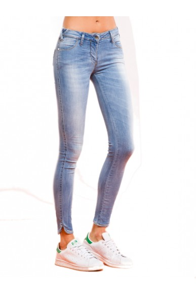Met Jeans 25-28 Donna Jeans