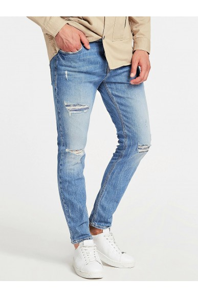 Guess Jeans   Chris Uomo Fashion