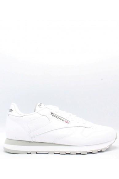 Reebok Sneakers F.gomma 36-41 classics Donna Bianco Sportivo