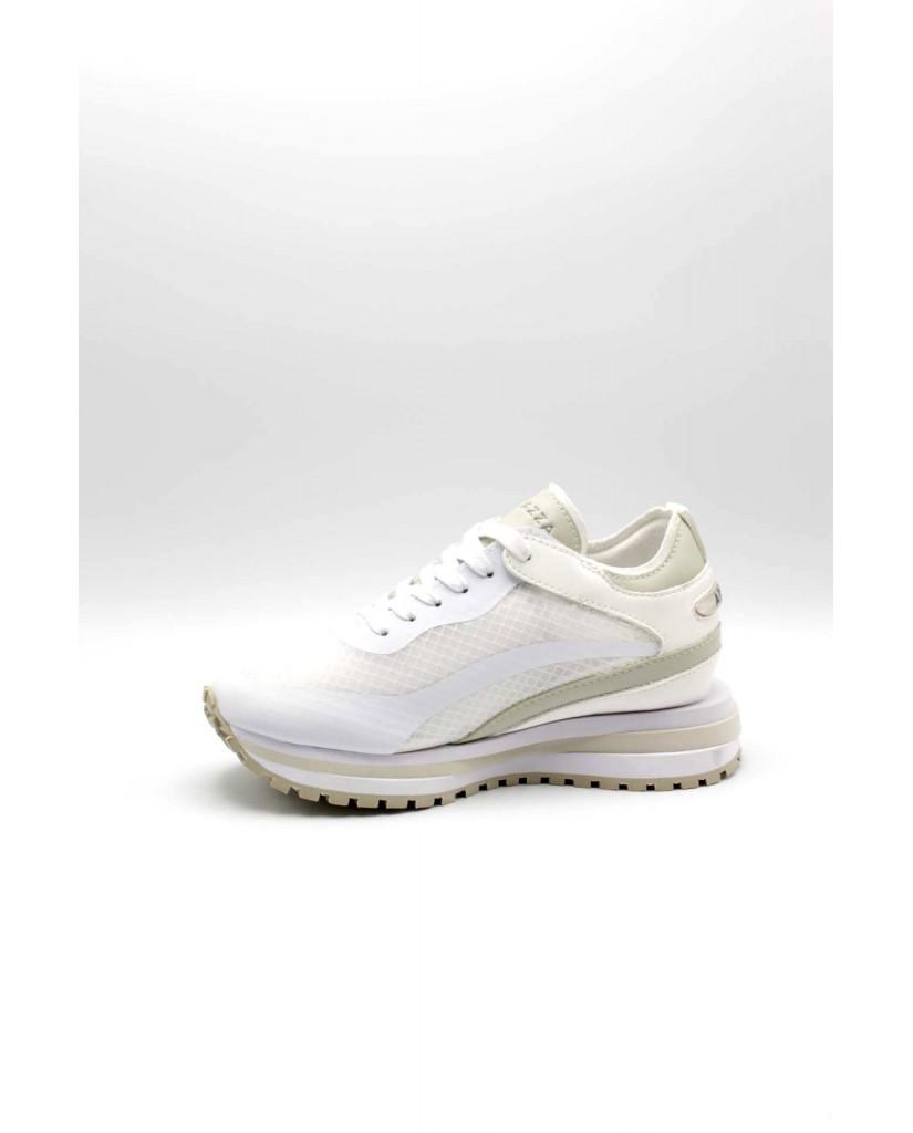 Apepazza Sneakers F.gomma Lizzy Donna Bianco Fashion