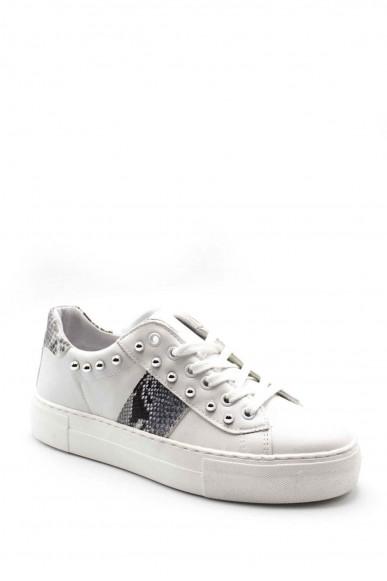 Vitamina Sneakers F.gomma 16004 Donna Bianco Fashion