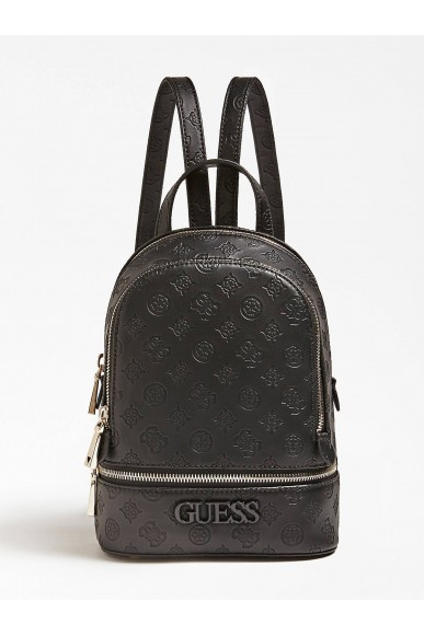 Guess Backpacks   Skye backpack Donna Nero Fashion