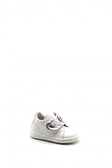 Nero giardini j Sneakers F.gomma Primi passi bimba e018131f Bambino Bianco Fashion
