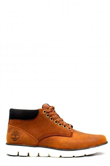 Timberland Stringate F.gomma 39/46 bradstreet Uomo Marrone Fashion