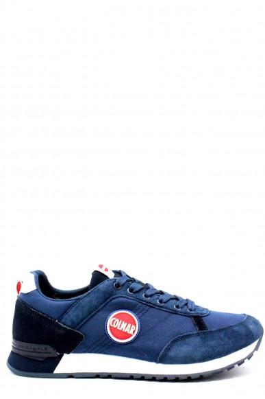 Colmar Sneakers F.gomma 39/46 Uomo Blu Sportivo