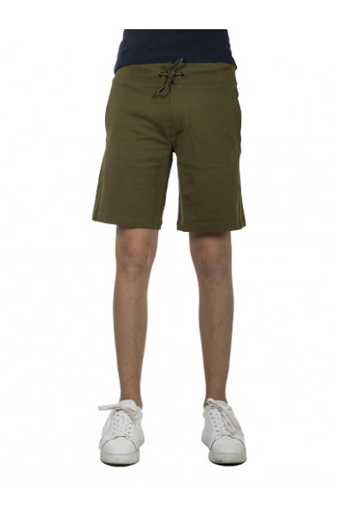 Guess Bermuda   Nigel shorts Uomo Verde Fashion