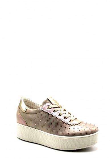 Igi&co Sneakers F.gomma Dim 51584 Donna Tortora Casual