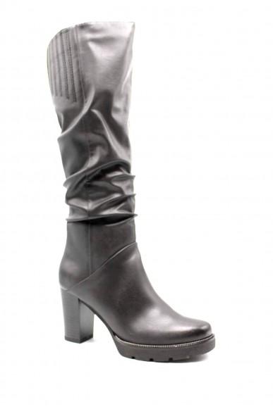 Marco tozzi Stivali F.gomma  2-2-25601-25 Donna Nero Fashion