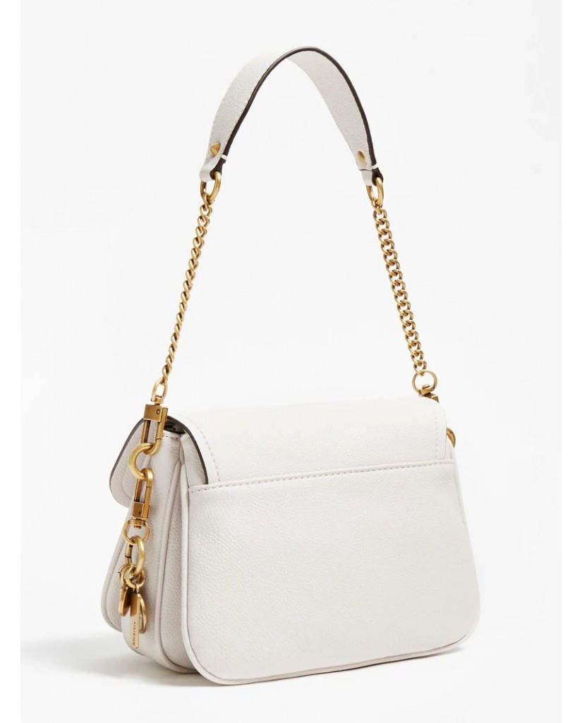 Guess Borse   Destiny shoulder bag Donna Grigio Fashion
