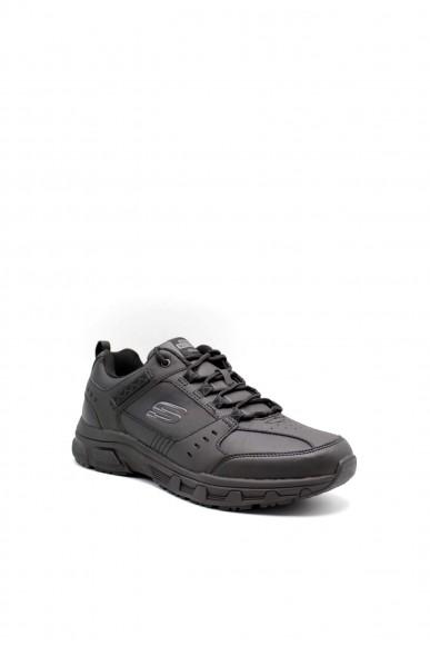Skechers Sneakers F.gomma Oak canyon - redwick Uomo Nero Sportivo