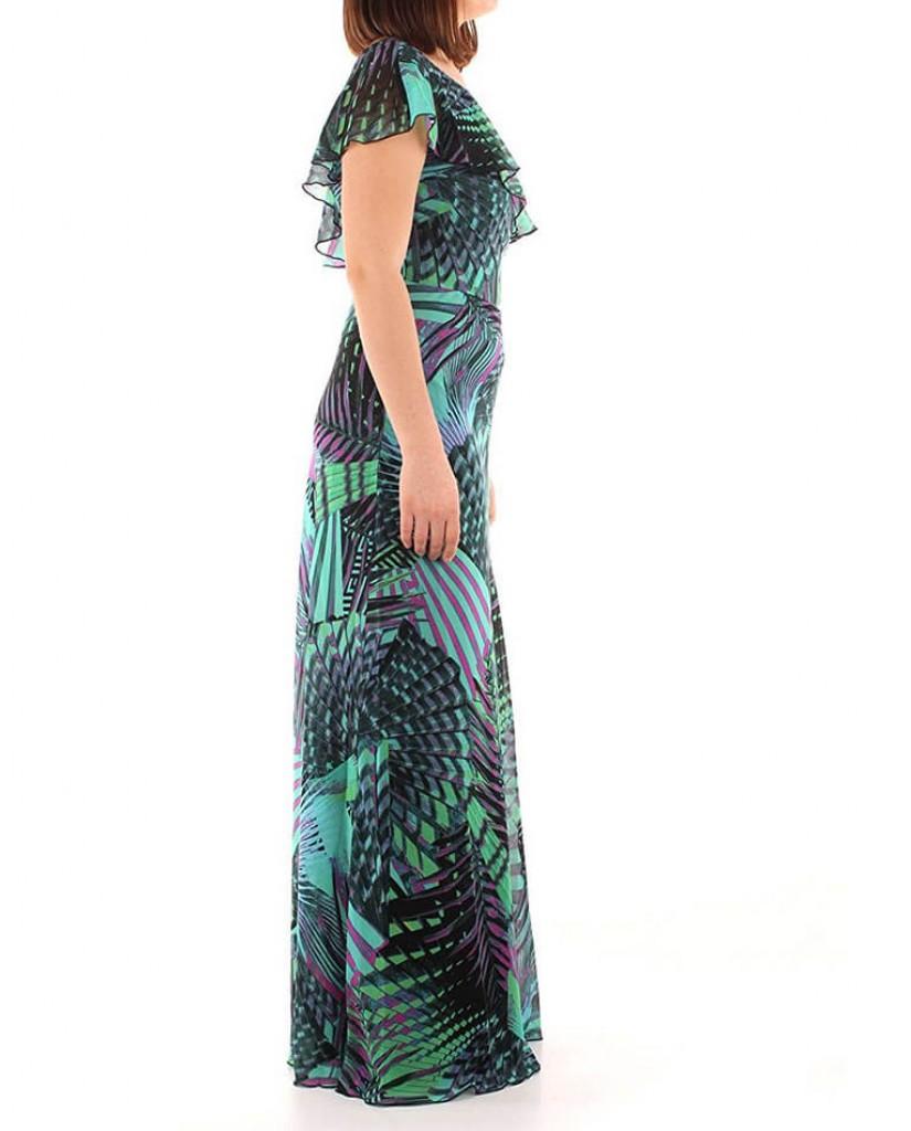 Guess Abiti   Katelyn dress Donna Multicolore Fashion