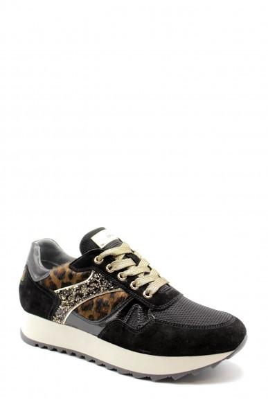 Nero giardini Sneakers F.gomma I013193d Donna Nero Fashion