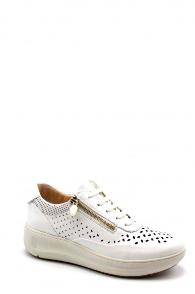 Stonefly Sneakers F.gomma Rock 10 Donna Bianco Fashion