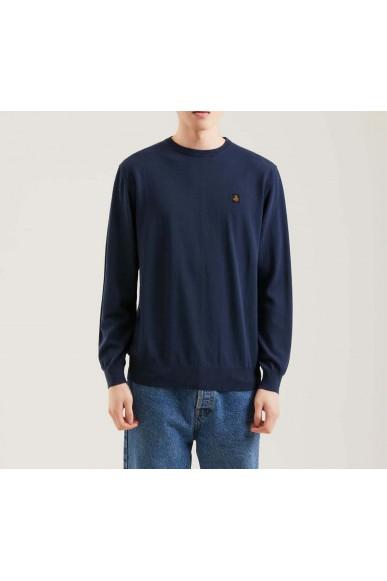 Refrigiwear Maglioni   Ben pullover Uomo Blu Fashion