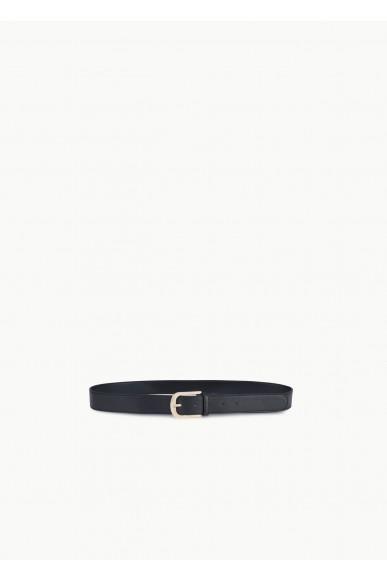 Liu.jo Cinture Ecopelle Belt Donna Nero Fashion