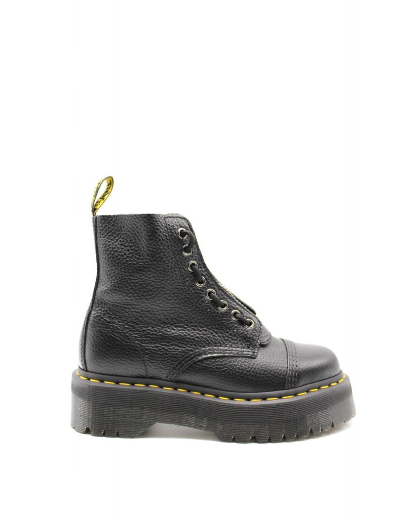 Dr. martens Stivaletti   Sinclair black aunt sally Donna Nero Fashion