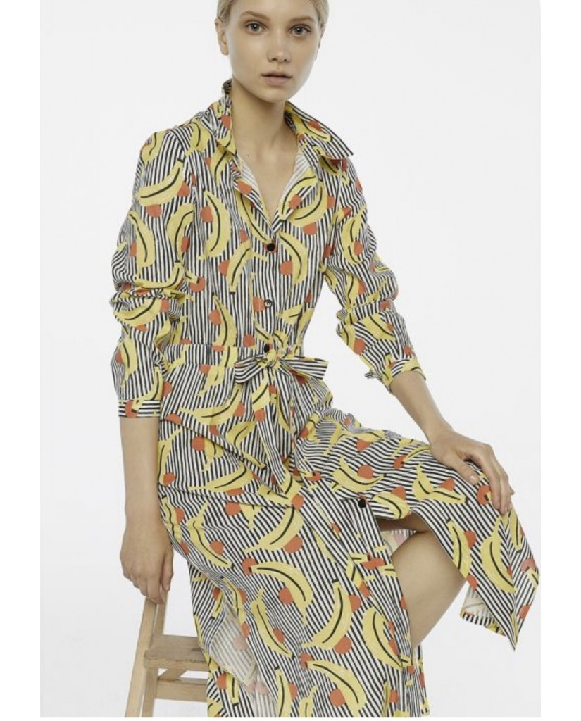 Compagnia fantastica Abiti   Sp20sam42 Donna Fantasia1 Fashion