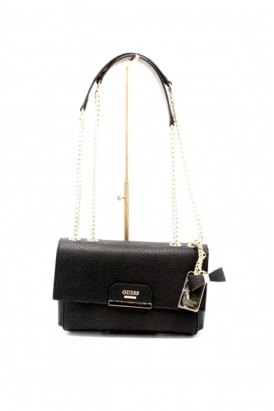Guess Borse - Scocca Donna Black Fashion