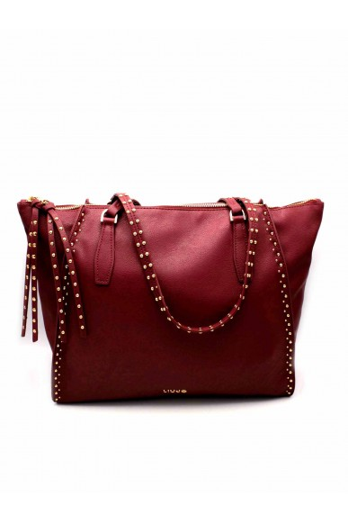 Liu.jo Borse   Shopping bag Donna Rosso Fashion