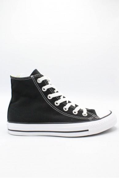 Converse Sneakers F.gomma 36/43 chuck taylor classics Unisex Nero Sportivo