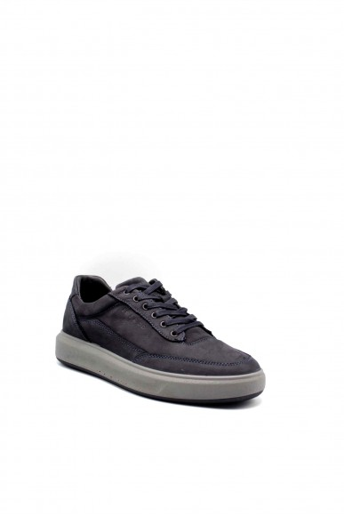 Igieco Sneakers F.gomma Ume 61337 Uomo Blu Casual