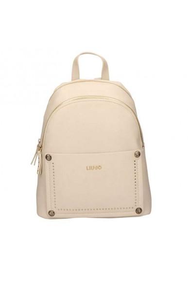 Liu.jo Backpacks - Backpack Donna Beige Fashion
