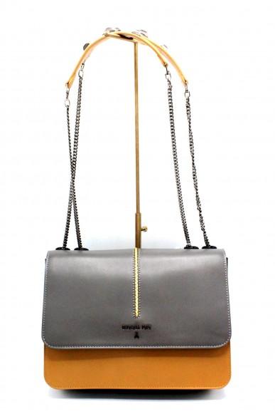 Patrizia pepe Borse - Tracollina Donna Black Fashion