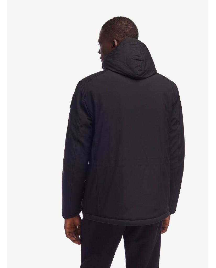 Blauer Giacchetti 005553 Uomo Nero Fashion
