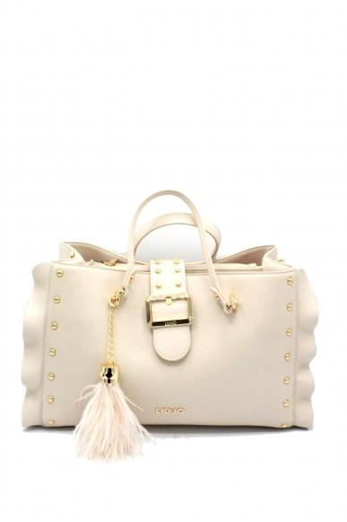 Liu.jo Borse - M satchel melrose Donna Soia Fashion