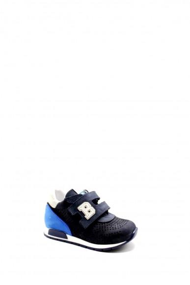 Balducci Sneakers F.gomma 22/26 csport3850 Bambino Blu Fashion