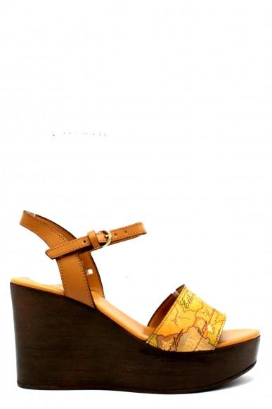 1^classe  Sandali F.gomma 35/41 e685/391b Donna Naturale Fashion