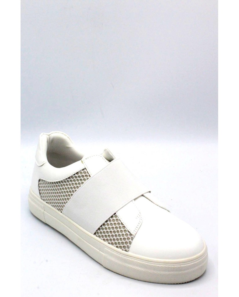 Energi Sneakers F.gomma 36/41 270 Donna Bianco Fashion