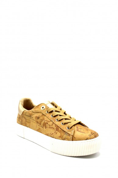 1^classe  Sneakers F.gomma In06960034 Donna Beige Fashion