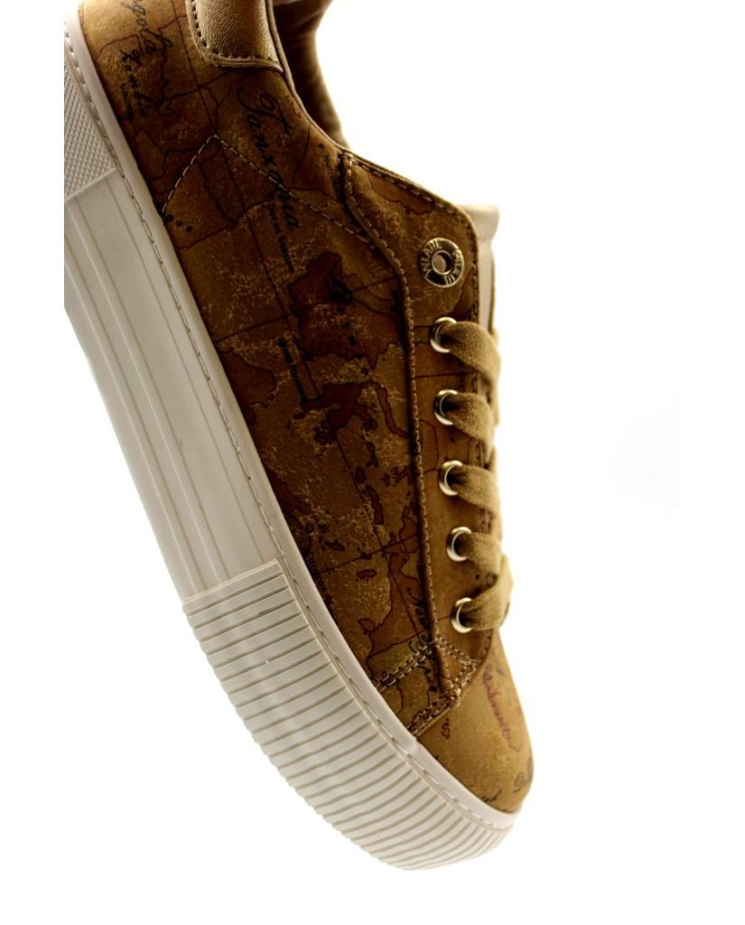 1^classe  Sneakers F.gomma In06960034 Donna Beige Fashion